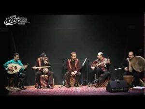 ۴ ویدیو از کنسرت صدیق تعریف و گروه نوروز